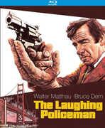 The Laughing Policeman (1973) , Walter Matthau