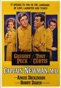 Captain Newman, M.D. , Gregory Peck