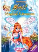 Winx Club: Magical Adventure
