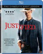 Justified: Season One , Raymond J. Barry