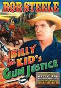 Billy the Kid's Gun Justice , Jim Davis