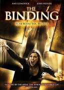 The Binding , Amy Gumenick