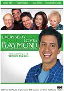 Everybody Loves Raymond: The Complete Second Season , Pat O'Brien