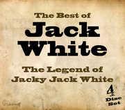 Best of Jack White , Jack White
