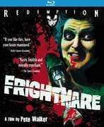 Frightmare , Deborah Fairfax