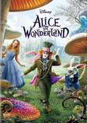 Alice in Wonderland , Johnny Depp