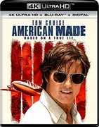 American Made , Tom Cruise