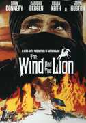 The Wind and the Lion , Sean Connery