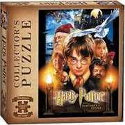 Puzzle (550 Pc): Harry Potter And Sorcerer's Stone