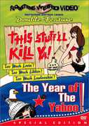 This Stuff'll Kill Ya & Year of Yahoo , Eric Bradly