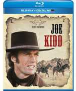 Joe Kidd , Clint Eastwood