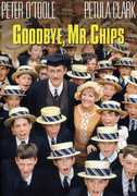 Goodbye, Mr. Chips , Peter O'Toole