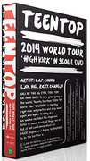 2014 World Tour in Seoul [Import] , Teen Top