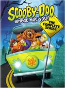Scooby-Doo, Where Are You!: The Complete Series , Don Messick