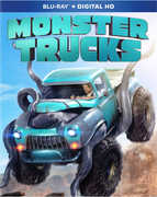 Monster Trucks , Lucas Till