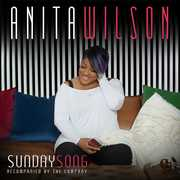 Sunday Song , Anita Wilson