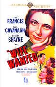 Wife Wanted , George Carleton