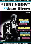 That Show With Joan Rivers: Volume 1-3 , Joan Rivers