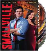 Smallville: The Complete Eighth Season , Tom Welling