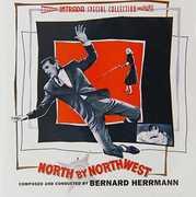 North By Northwest (Original Soundtrack) [Import] , Bernard Herrmann