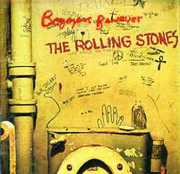 Beggars Banquet , The Rolling Stones