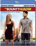 The Bounty Hunter , Giovanni Perez