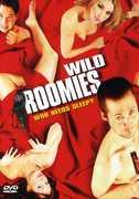 Wild Roomies , A.J. Buckley