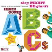 Here Come the Abc's , They Might Be Giants