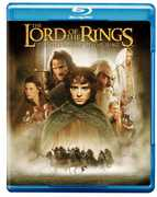 The Lord of the Rings: The Fellowship of the Ring , Patrick Runyon