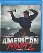 American Ninja 2: The Confrontation , Michael Dudikoff