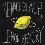 Lemon Memory , Menace Beach