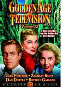 Golden Age Of Television Vol. 12 , Joan Fontaine