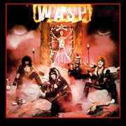 Wasp , W.A.S.P.