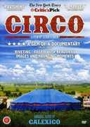 Circo , Alexia Ponce