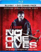 No One Lives , Luke Evans