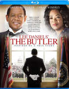 Lee Daniels' The Butler , Cuba Gooding Jr.
