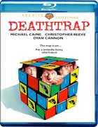 Deathtrap , Michael Caine