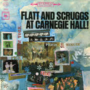 At Carnegie Hall: Complete Concert , Flatt & Scruggs
