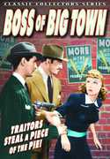 Boss of Big Town , John Litel