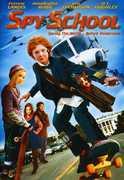 Spy School , AnnaSophia Robb