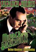 Murder at the Baskervilles , Arthur Goullet