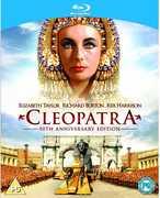 Cleopatra (1963) [Import] , Martin Landau
