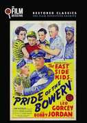 Pride of the Bowery (The East Side Kids) , Leo Gorcey