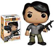 FUNKO POP! TELEVISION: The Walking Dead - Prison Glenn