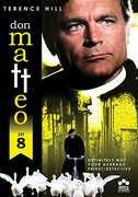 Don Matteo Set 8