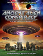 Ancient Alien Conspiracy: UFOS And The Dawn Of Civilization