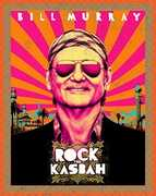 Rock the Kasbah , Bill Murray