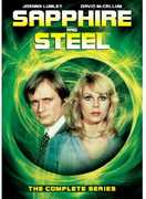 Sapphire and Steel: The Complete Series , David McCallum