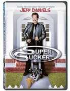 Super Sucker , Jeff Daniels