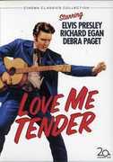 Love Me Tender , Richard Egan